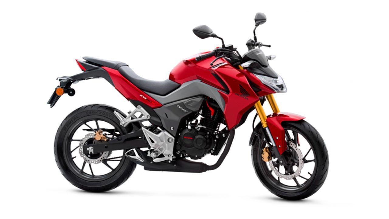 Las 5 mejores motos para conducir en la ciudad para este 2021 Honda CB190R