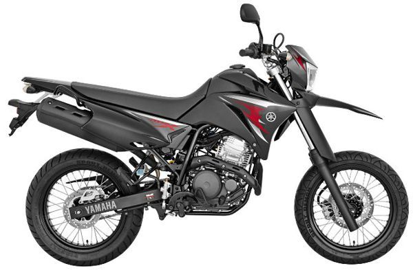 Las 5 mejores motos para conducir en la ciudad para este 2021 YAMAHA XTZ 125